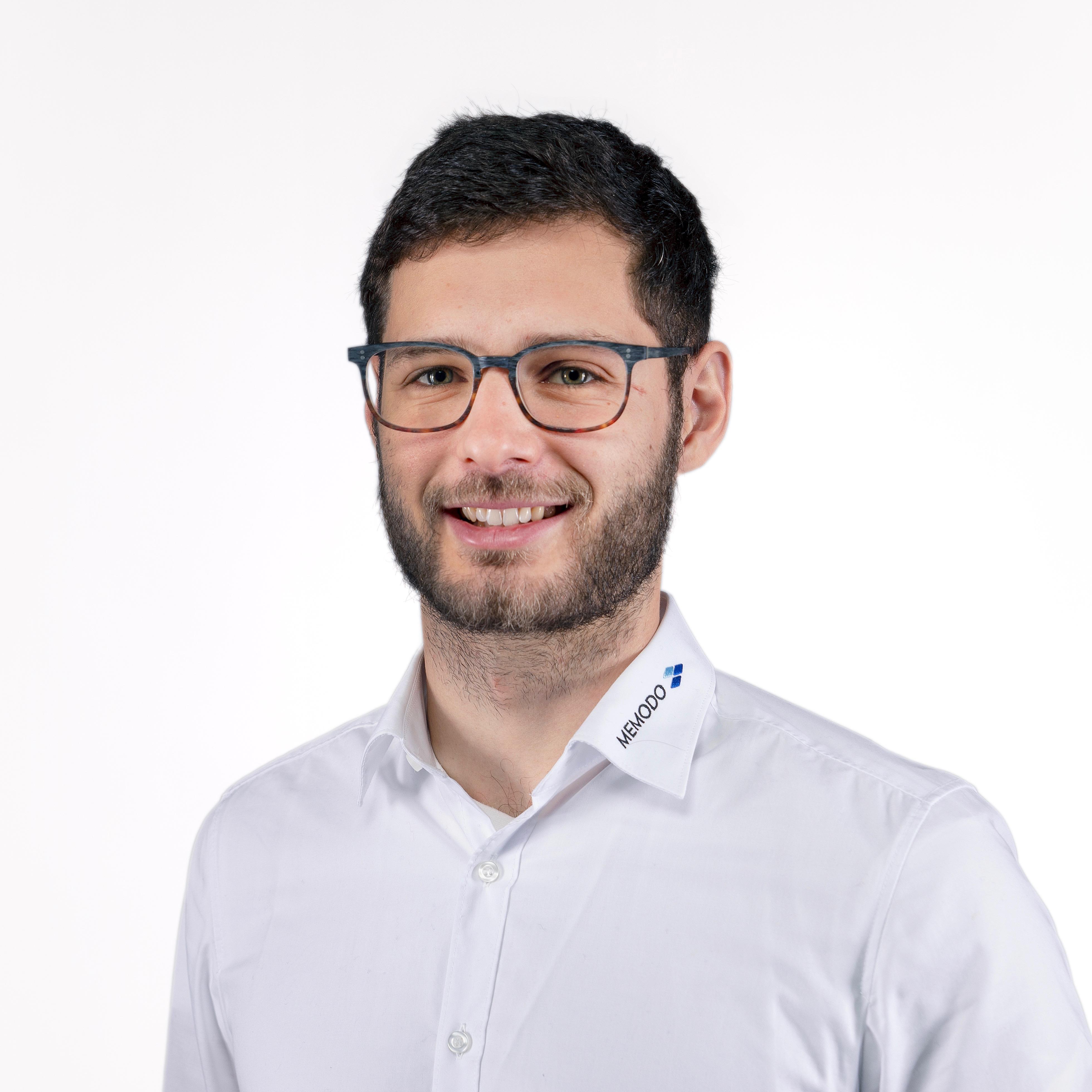 Jonas Kasal