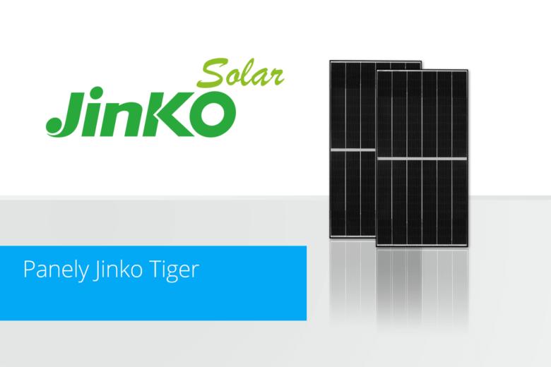 Jinko panel