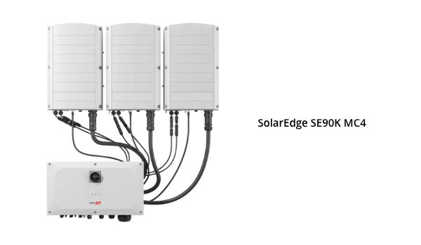 SolarEdge Synergy