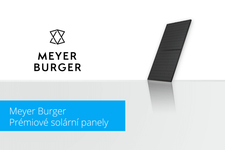 Panely Meyer Burger